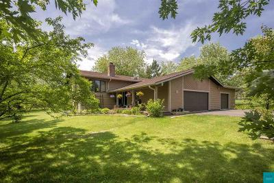 Hermantown Single Family Home Inspection Cont (Mn): 4067 Misty Morning Dr