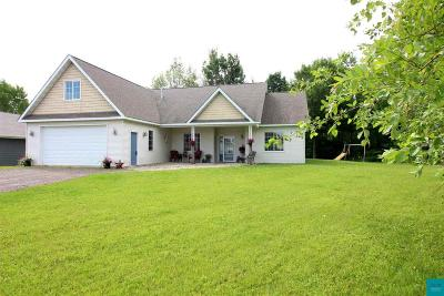 Duluth Single Family Home For Sale: 2826 Silver Fox Cr