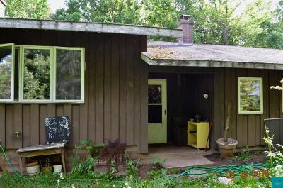 Two Harbors Single Family Home For Sale: 1409 Grimmer Rd