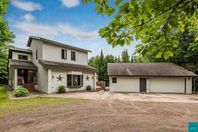 Duluth Single Family Home For Sale: 3016 E Lismore Rd