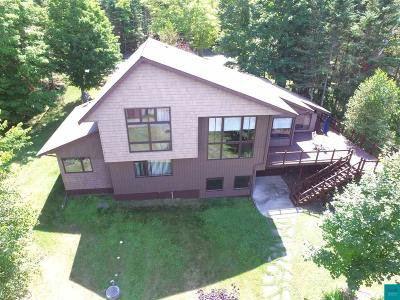 Duluth Single Family Home For Sale: 5223 Pine Shore Dr