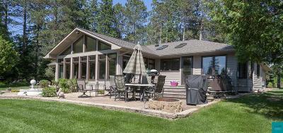 Single Family Home For Sale: 4947 E Pike Lake Rd