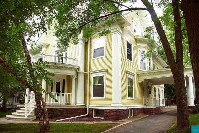 Duluth Single Family Home For Sale: 2215 E Superior St