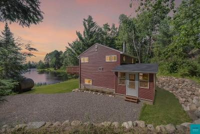 Duluth Single Family Home For Sale: 7049 Van Rd