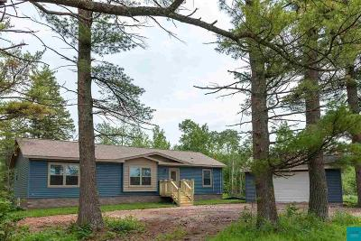 Superior Single Family Home For Sale: 6323 E 3rd St