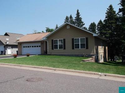 Duluth Single Family Home For Sale: 414 Clark Ct