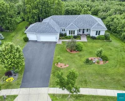 Single Family Home For Sale: 2715 Northridge Dr