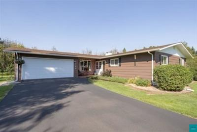 Hermantown Single Family Home Inspection Cont (Mn): 3755 Stebner Rd