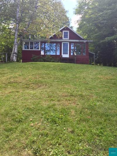 Duluth Single Family Home For Sale: 4423 Sunshine Lake Rd