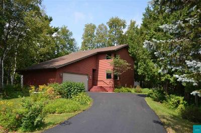 Duluth Single Family Home For Sale: 1023 Timberline Ln