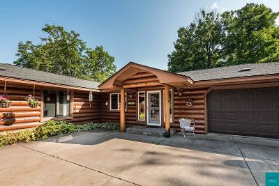 Duluth Single Family Home For Sale: 4514 Island Lake Dr