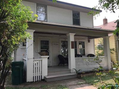 Duluth Single Family Home For Sale: 924 E 10th St