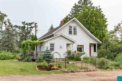 Duluth Single Family Home For Sale: 2751 Jean Duluth Rd