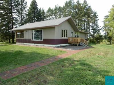 Single Family Home For Sale: 43426 Birchview Rd