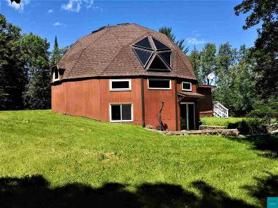 Single Family Home For Sale: 6094 Maple Ridge Dr