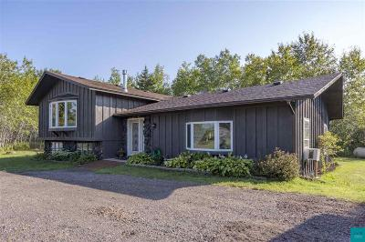 Superior Single Family Home For Sale: 3460 S Black Bear Rd