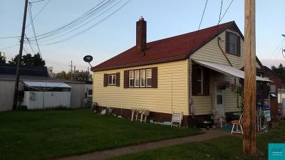 Single Family Home For Sale: 312 Douglas Ave