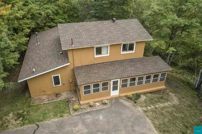 Single Family Home For Sale: 4775 W Pioneer Rd