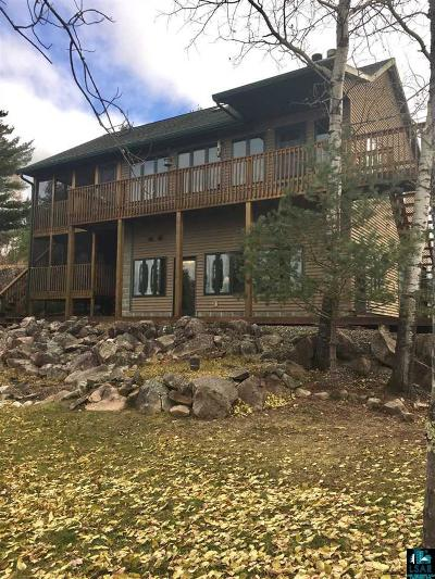 Single Family Home For Sale: 195 Sunset Rd