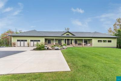 Hermantown Single Family Home For Sale: 4322 Sugar Maple Dr