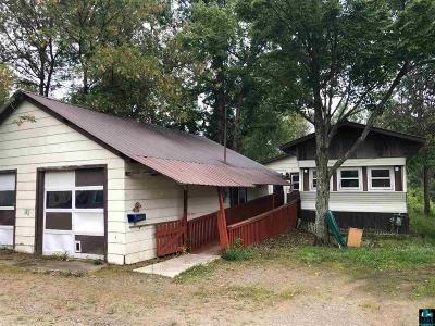 Single Family Home For Sale: 205 6th Ave E