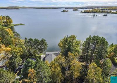 Duluth Single Family Home For Sale: 5766 Eagle View Dr