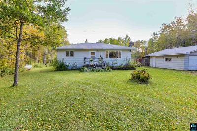 Superior Single Family Home For Sale: 2292 E Birch Tr