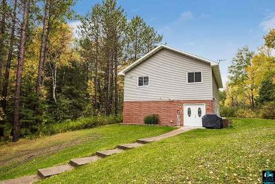 Hermantown Single Family Home For Sale: 3947 Haines Rd