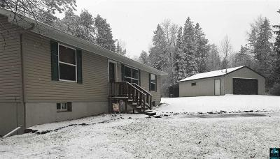 Duluth Single Family Home For Sale: 4154 Kingston Rd
