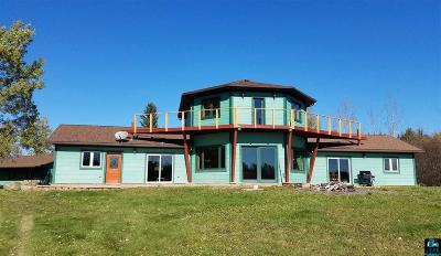 Duluth Single Family Home For Sale: 5896 Ratika Rd