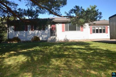 Single Family Home Inspection Cont (Mn): 1389 Roland Rd