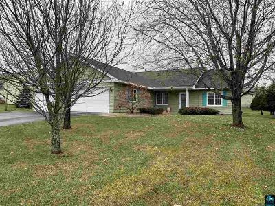 Single Family Home For Sale: 405 Carmen Ave
