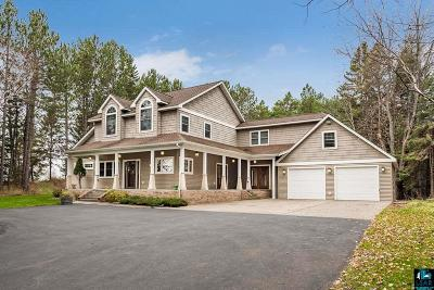 Hermantown Single Family Home For Sale: 3629 Midway Rd