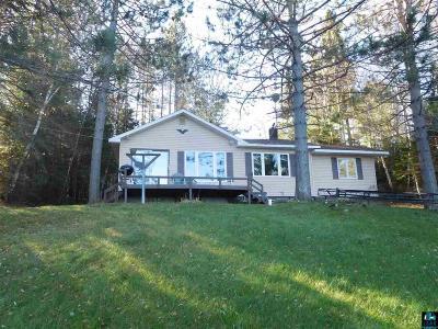 Duluth Single Family Home For Sale: 4305 Tarnowski Rd