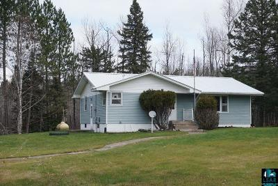 Single Family Home For Sale: 6082 Hwy 1