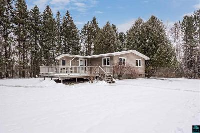 Single Family Home Inspection Cont (Mn): 6202 Highway 73