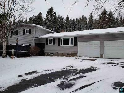 Single Family Home For Sale: 5329 Hwy 61