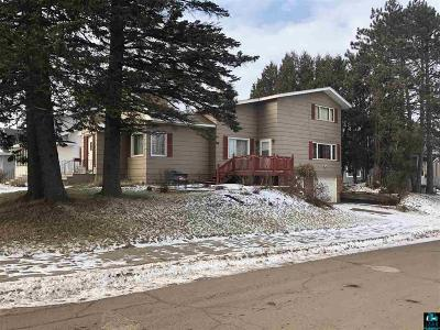 Single Family Home For Sale: 501 4th Ave