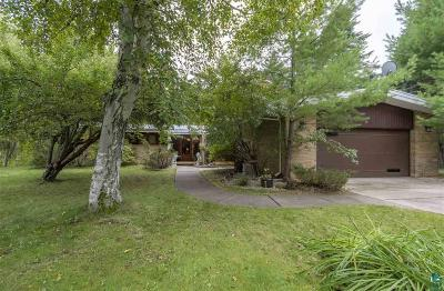 Superior Single Family Home For Sale: 51 Billings Dr