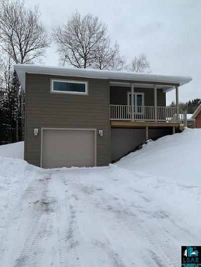 Duluth Single Family Home For Sale: 2927 Bald Eagle Tr