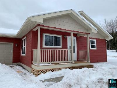 Duluth Single Family Home For Sale: 2929 Bald Eagle Tr