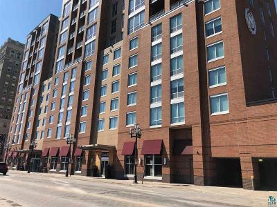 Duluth Condo/Townhouse For Sale: 311 E Superior St #1101