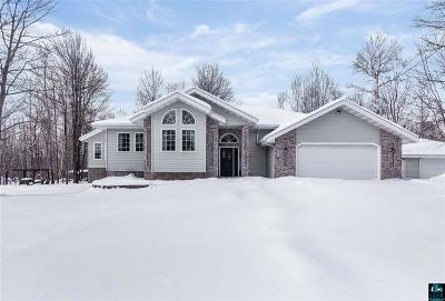 Hermantown Single Family Home For Sale: 4271 Westwood Rd
