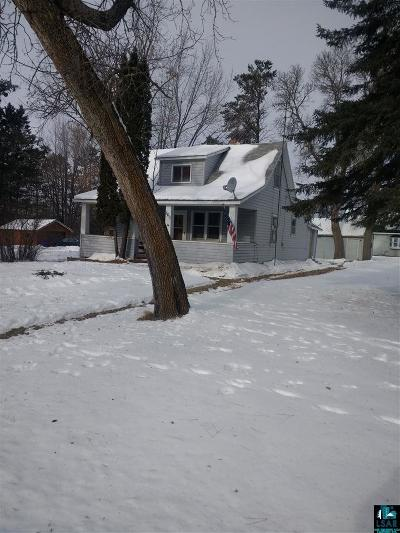 Single Family Home For Sale: 5611 1st Ave S
