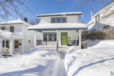 Duluth Single Family Home For Sale: 111 Chester Pkwy