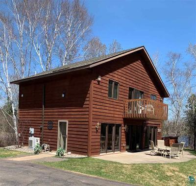 Single Family Home For Sale: 5285 Brubaker Rd