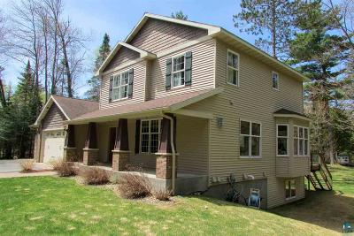 Single Family Home For Sale: 2513 Otter Creek Dr