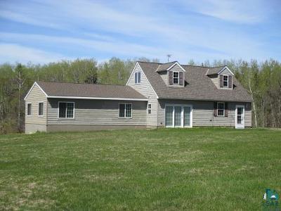 Single Family Home For Sale: 2531 Becks Rd