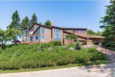 Duluth Single Family Home For Sale: 1201 Denney Dr