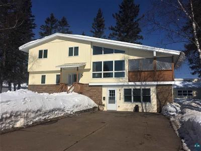 Single Family Home For Sale: 1711 7th Ave